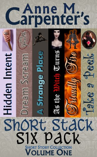 Short Stack Six Pack Short Story Collection Volume 1 (English Edition)
