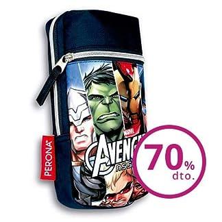 Portatodo Vengadores Avengers Marvel High Level vertical