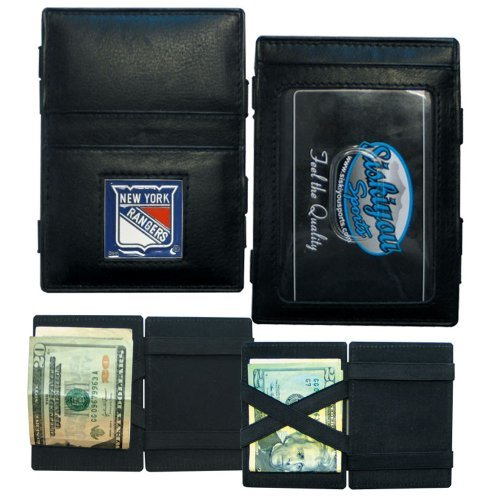 nhl-new-york-rangers-leather-jacobs-ladder-wallet-by-siskiyou