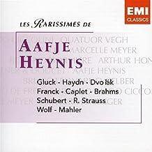 Les Rarissimes De by Aafje Heynis (2005-11-09)