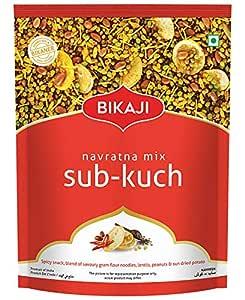 Bikaji Sub-Kuch Navratna Mix 1kg