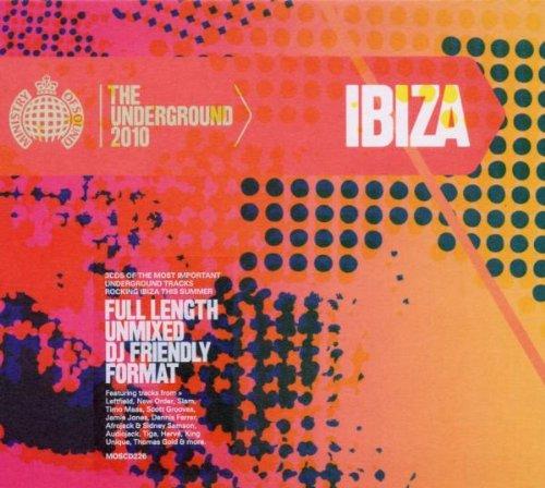 Underground-Ibiza