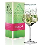 RITZENHOFF 2930031 Hugo R. Aperitifglas - Vaso de cristal (600 ml)