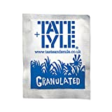 Tate & Lyle White Sugar Sachets (1000s x 1 pack size)