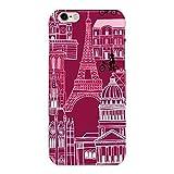 Déguisement Paris iPhone NEW 6S (4.7) Coque Par James Luke
