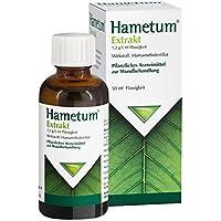 Hametum Extrakt 50 ml preisvergleich bei billige-tabletten.eu