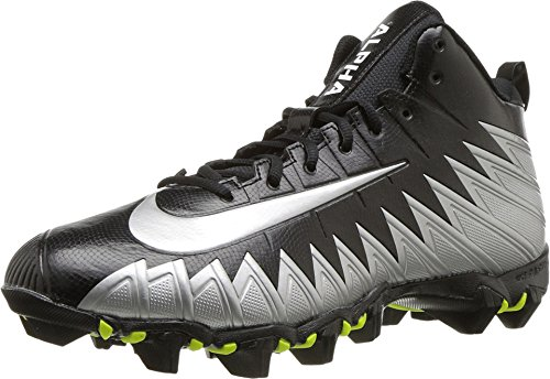 uk availability a1fda c2d51 Nike Alpha Menace Shark W 899372-001 - Zapatillas para Hombre, 10 EE US