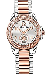 Reloj Thomas Sabo para Mujer WA0236-272-201-33mm de Thomas Sabo