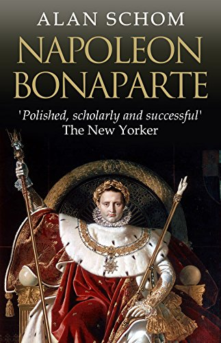 a biography of the life and achievements of napoleon bonaparte Napoleon: a life  but napoleon bonaparte was far more than a  roberts has written a biography of napoleon not casting him as great in.