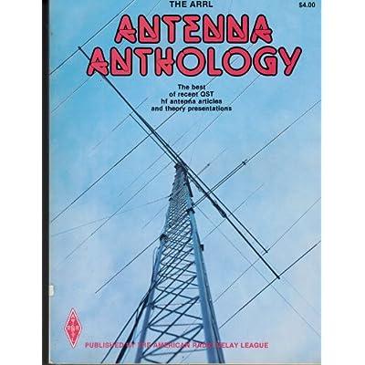 Read Amos: Arrl Antenna Anthology PDF Download