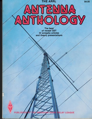 Arrl Antenna Anthology
