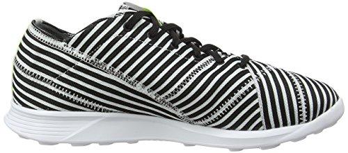 adidas Herren Nemeziz 17.4 Tr Fußballschuhe Schwarz (Core Black/Solar Yellow/Footwear White)