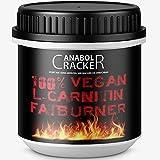 100% Vegan L-Carnitin Fatburner
