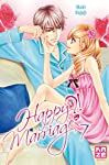 Happy Marriage ?! Edition simple Tome 7