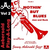 Nothin' But Blues - Jazz and Rock - Volume 2