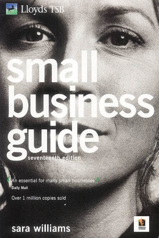 lloyds-tsb-small-business-guide-by-sara-williams-2003-09-04