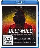 Deep Web - Der Untergang der Silk Road [Alemania] [Blu-ray]