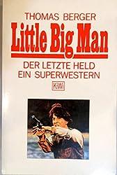 KiWi Taschenbücher, Nr.75, Little Big Man - Der letzte Held