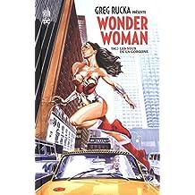 Greg Rucka présente Wonder Woman, Tome 2 : Les yeux de la gorgone
