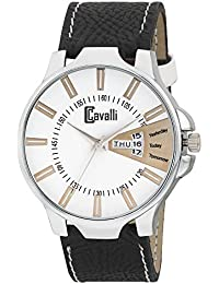 Cavalli Analogue White Dial Men's & Boy's Watch - Cs2692