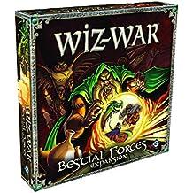 Fantasy Flight Games - Juego de mesa, de 2 a 4 jugadores (FFGWIZ03) (importado)