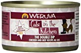Best Weruva Cat Foods - Weruva Cats in the Kitchen The Double Dip Review