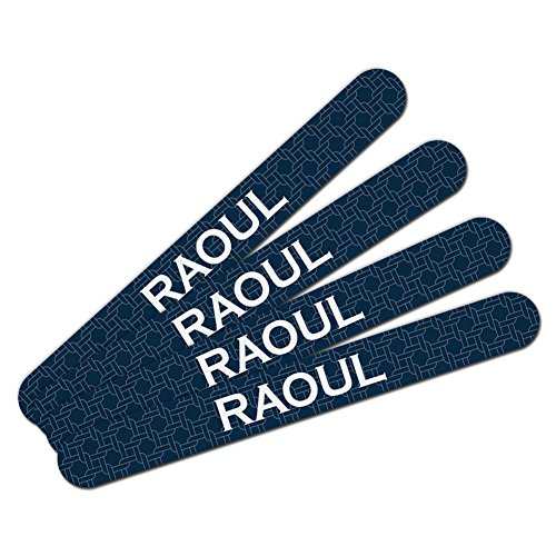 double-sided-nail-file-emery-board-set-4-pack-i-love-heart-names-male-r-rafa-raoul