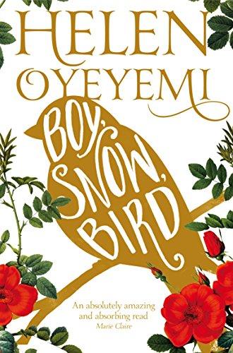 Boy, Snow Bird