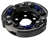 2EXTREME Racing Kupplung 105mm für Yamaha Slider 50 AC, YE Zest 50, Zuma 1,2 50