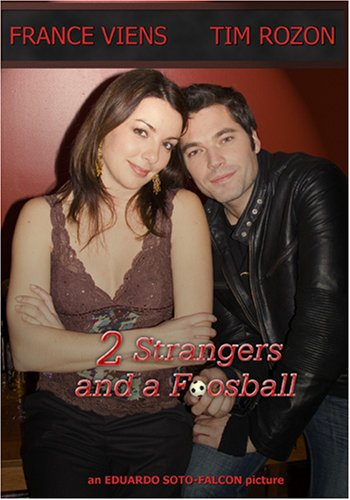 Preisvergleich Produktbild 2 Strangers and a Foosball