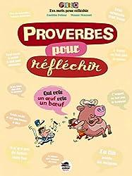 Proverbes pour reflechir