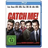 Catch Me! [Blu-ray]