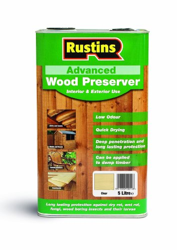 rustins-awcl5000-advanced-wood-preserver-clear