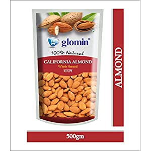 California Almond (Badam)500g