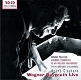 Wagner: Bayreuth Live -