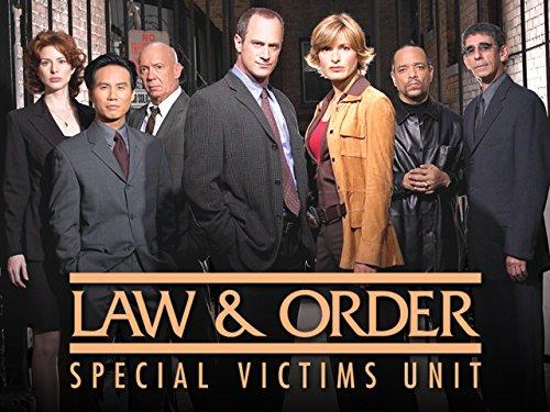 law and order online schauen