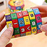 Best Star Wars Toys For 1-year Olds - Baby Toys, FOANA New Children Kids Mathematics Numbers Review