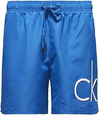 Calvin Klein MEDIUM DRAWSTRING, Bañador, Hombre