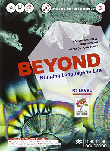 Beyond. Vol. B2. Exam practice. Per le Scuole superiori. Con CD Audio formato MP3. Con e-book. Con espansione online