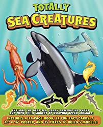 Totally Sea Creatures