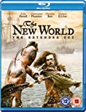 The New World - The Extended Cut (Blu-ray) (2005)