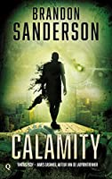Calamity (De wrekers Book 3)