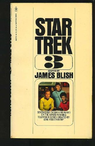 Star Trek: No. 3