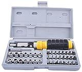 Best SE Ratchet Sets - SE Multipurpose Tool Kit Screwdriver Set - 41 Review