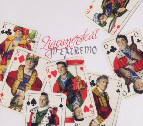 Zigeunerskat ( Ltd. Premium 2 Track )