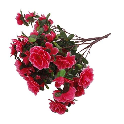 2-bouquets-fleur-azalee-artificielle-bouquet-de-mariage-decoration-rose-rouge