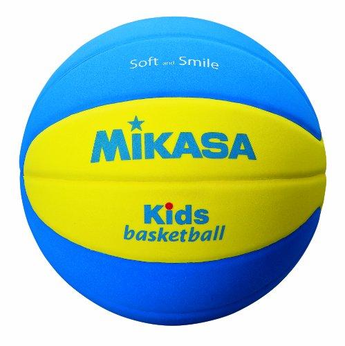 Mikasa balón de Baloncesto sb5-ybl