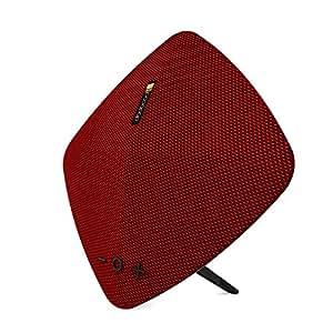 dodocool Hi-Res Enceinte Bluetooth Portable Haut Parleur avec Microphone, Emplacement Carte TF, Entrée USB, 3,5 mm Port AUX intégrés Autonomie de 7 Heures