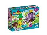 LEGO - La Ambulancia Rose de la Doctora Juguetes, (10605)