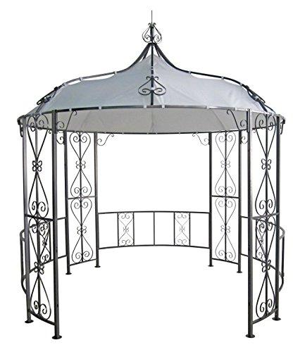 Gazebo in ferro accessori per esterno for Accessori x giardino
